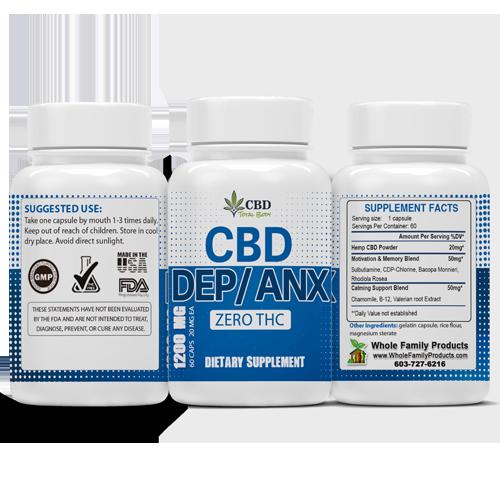 CBD Dep Anx 3 sides