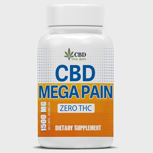 CBD Mega Pain